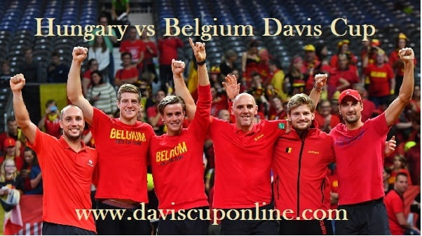 hungary-vs-belgium-davis-cup-2018-live