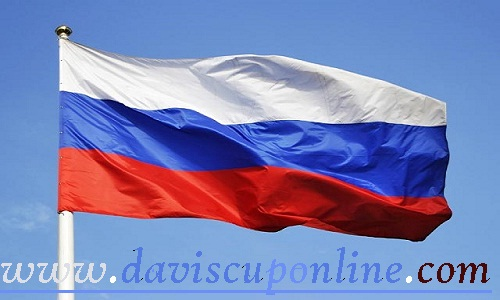 Live Russia Davis Cup Coverage