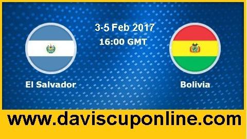 live-stream-el-salvador-vs-bolivia-davis-cup-2017