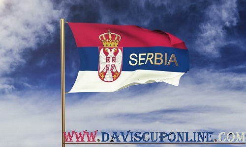 Watch Serbian Davis Cup Live